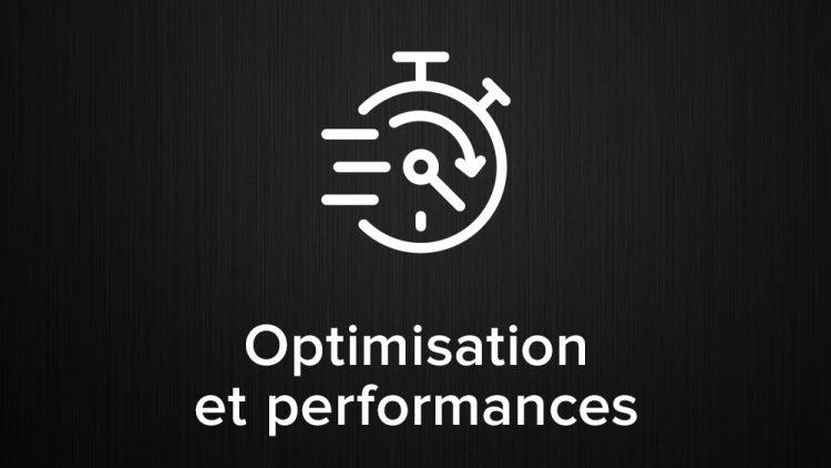 optimisation des performances wordpress